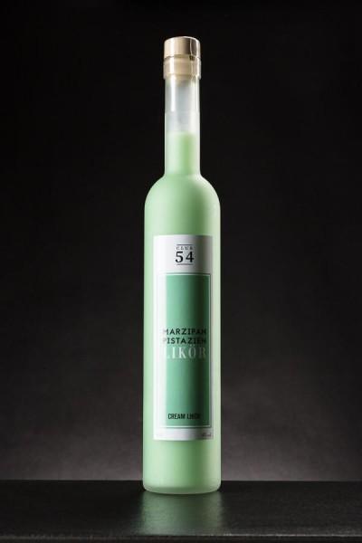 Marzipan-Pistazien Likör Cream 16% Vol.