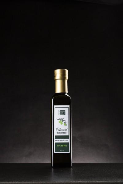 Mandarinen Olivenöl Nativ Extra