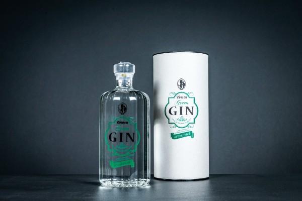 Löwen Gin - Green Gin 40 %