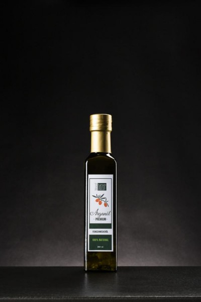 Premium Arganöl
