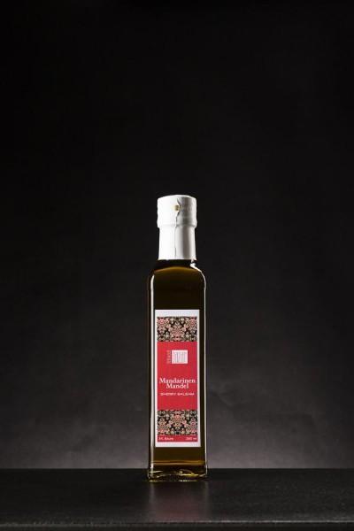 Mandarinen Mandel Sherry Gourmet Balsam ( Essigzubereitung)