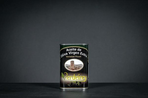 Olivenöl aus Spanien 250ml