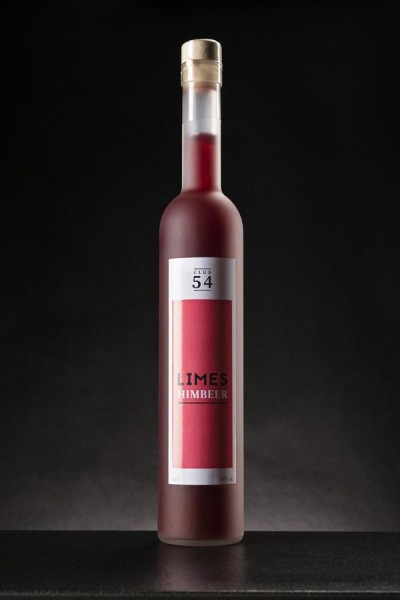Himbeer Limes 16,0 % Vol.