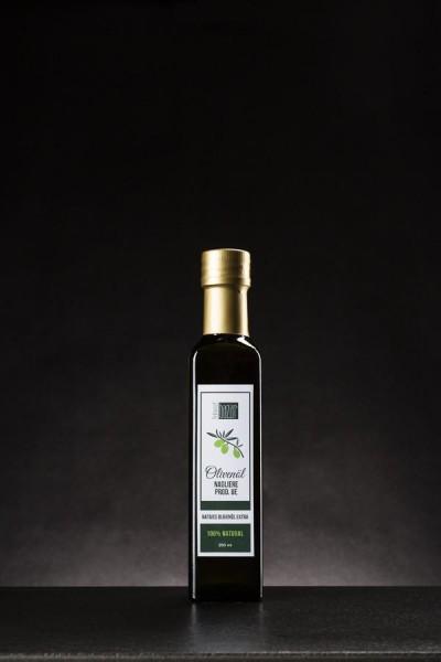 italienisches Olivenöl nagliere 250ml Flasche