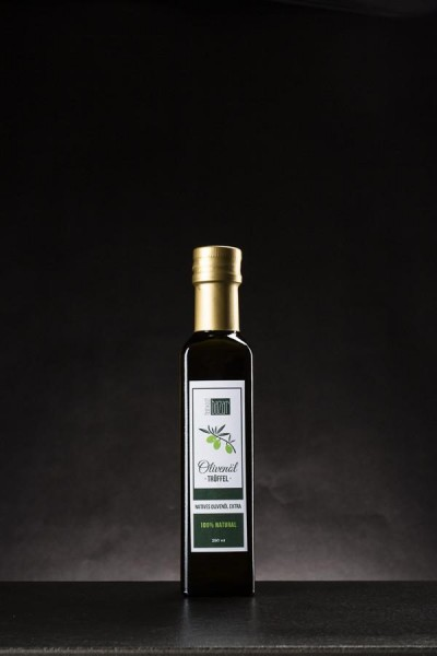 Trüffel Olivenöl Nativ Extra