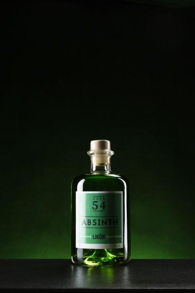 Absinth Kräuterlikör - 55,0% Vol.