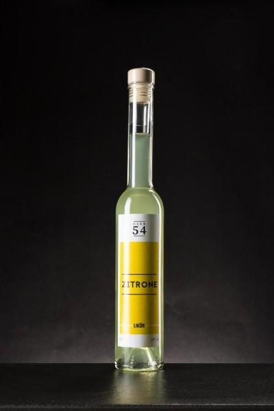 Zitronen Likör ( Limoncello) - 30,0% Vol.