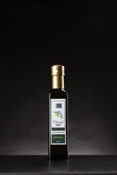 Ingwer Olivenöl Nativ Extra