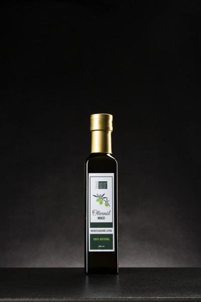 Minze Olivenöl Nativ Extra