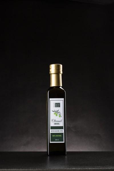 Zwiebel Olivenöl Nativ Extra
