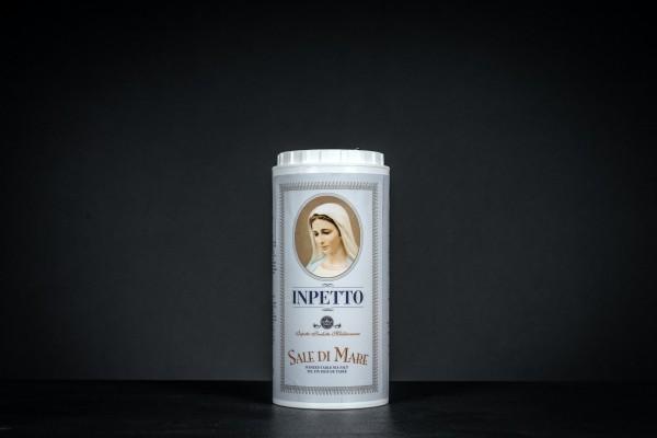 Sale Di Mare von INPETTO- feines jodiertes Meersalz 500g