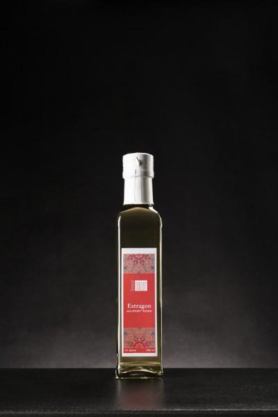Estragon Gourmet Essig ( Essigzubereitung)