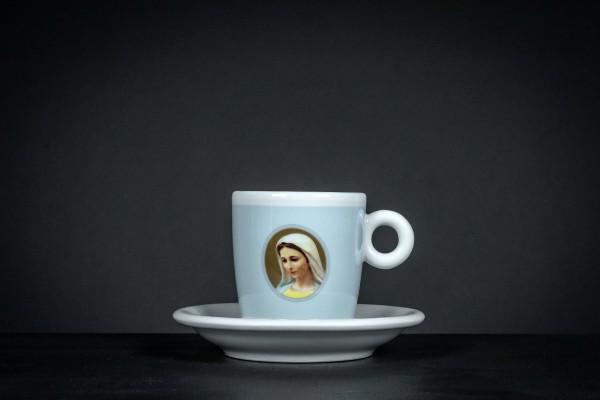 Espresso Tasse von INPETTO
