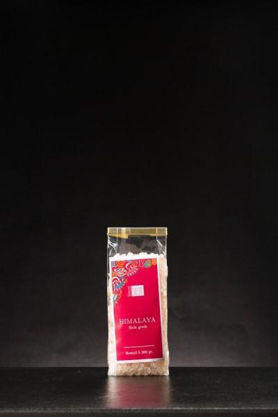pakistanisches Salz (auch bekannt als Himalaya Salz - grob)