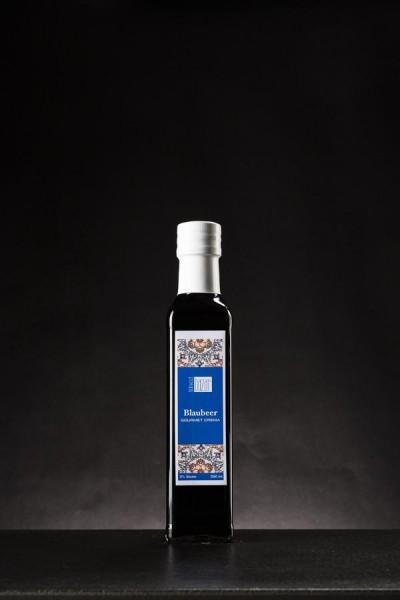 Blaubeer Gourmet Crema