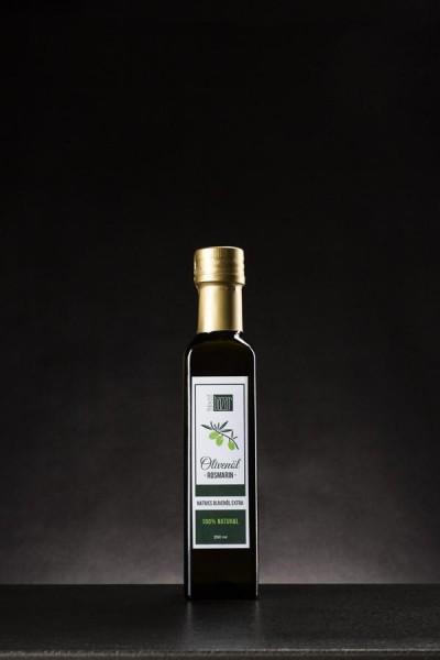 Rosmarin Olivenöl Nativ Extra
