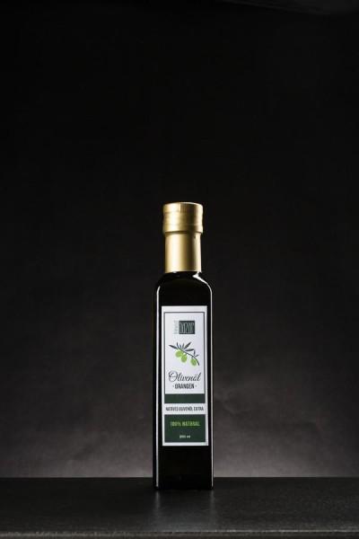 Orangen Olivenöl Nativ Extra