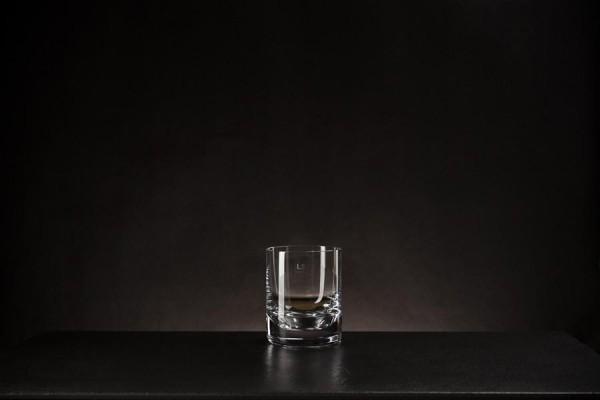 Premium Gin Glas einzeln