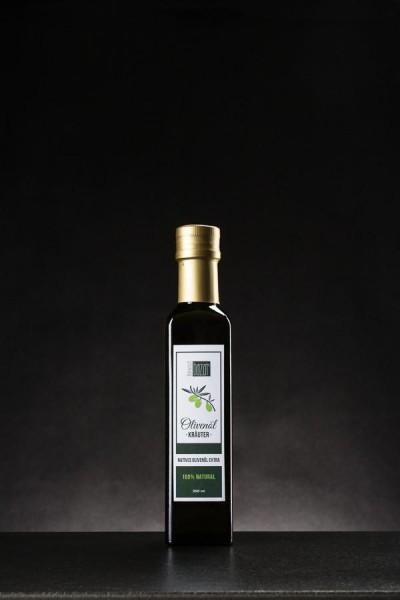 Kräuter Olivenöl Nativ Extra